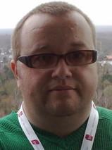 Сергей Бaранов