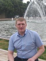 Дмитрий Ярыгин