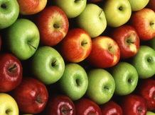 Яблоки ИП Глобалов